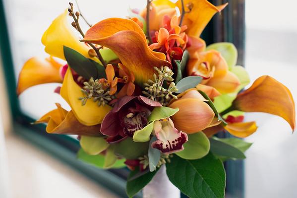 kelly + chris | wedding | 2|42 community church, crystal gardens