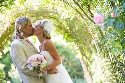 Kelly & Gib's Wedding