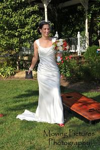 Kelly & Bryan Wedding