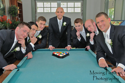 Kelly & Bryan Wedding