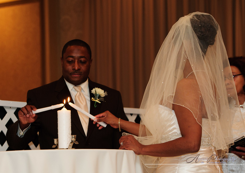Kelley & Mike Wedding - Ceremony