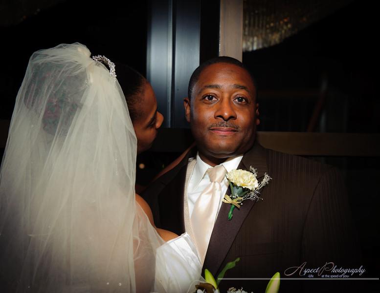 Kelley & Mike Wedding - Formals