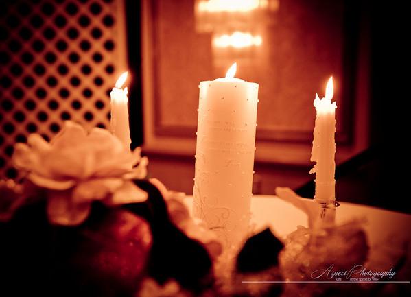 Kelley & Mike Wedding - reception