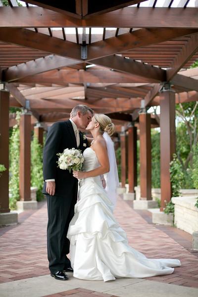 Kelly & Rob's Wedding