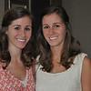 Megan + Kelly