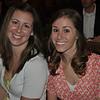 Radiant beauties:  Amy + Megan