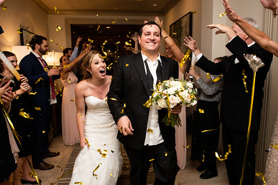 Kelsey & Paul's Wedding