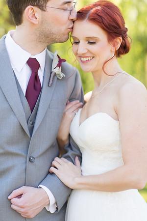 Kelsey & Cory Wedding