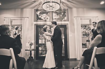 Kelsey and Travis Wedding November 8th 2013