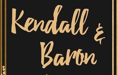 Kendall and Baron 06.23.18