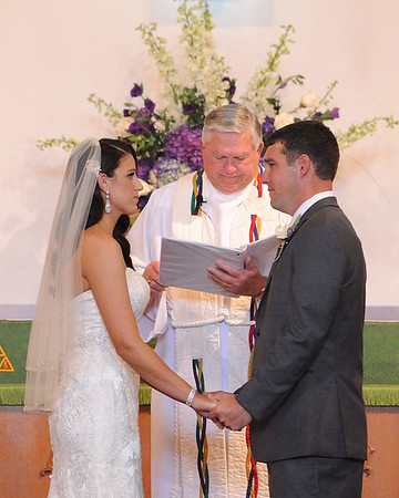 Kendra & Brandon - Ceremony