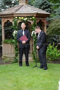 Kennedy Wedding