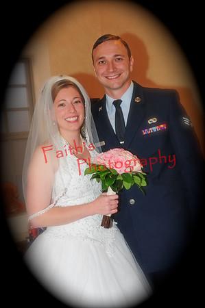 K&T post wedding