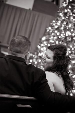 Kenney- Pickens Wedding- Dec 2013