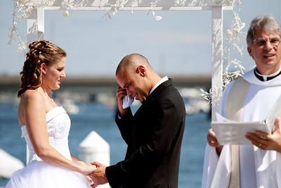 Kenney and Aubrey's Wedding
