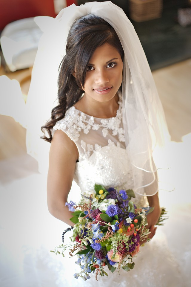 One Beautiful Bride
