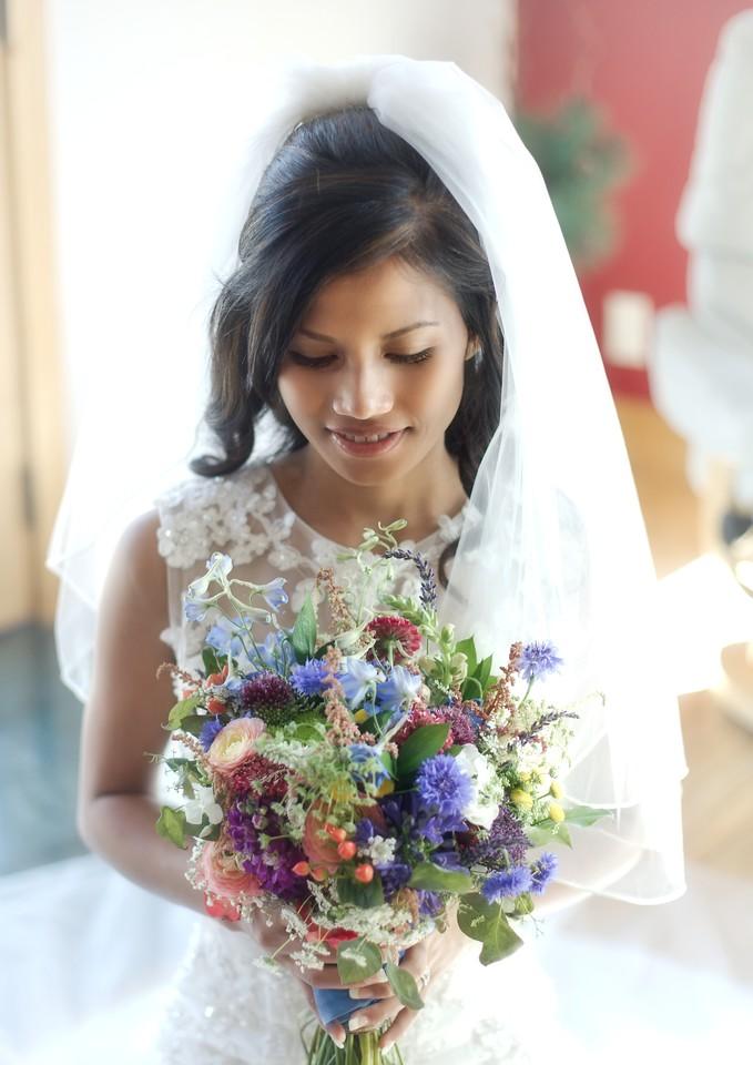Brides Bouquette