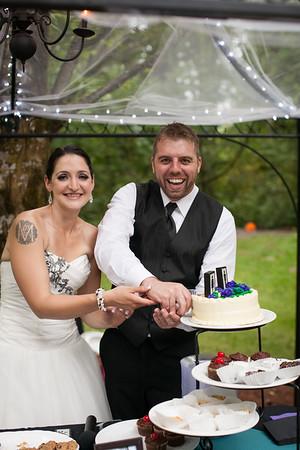Cake and Toast