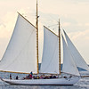 Wendameen, 88-foot Schooner, commissioned in 1912.