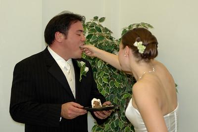 One bite for Kento.