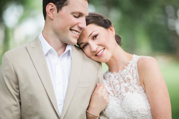 Keren + Aaron Wedding