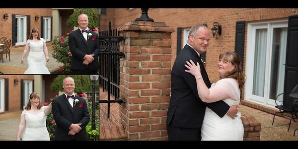 Keri & Jeff Wedding