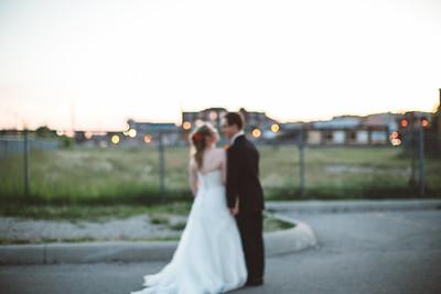 Kerr Wedding