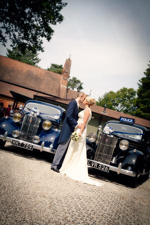 Kerrie & Alun's Wedding