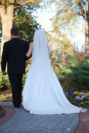 Kerrie & Mat's wedding