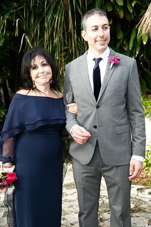 The Wedding de Kerry y Michael