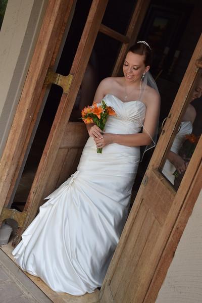 Kerstie DeHart Bridals