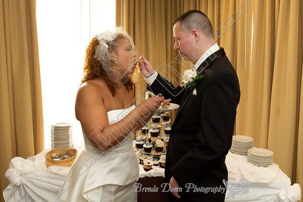 Kesha & Pat Beckley Wedding 5/3/2014