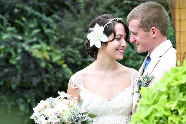 Kevin & Bonnie :: Wedding