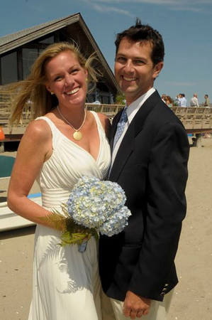 Kevin & Heather