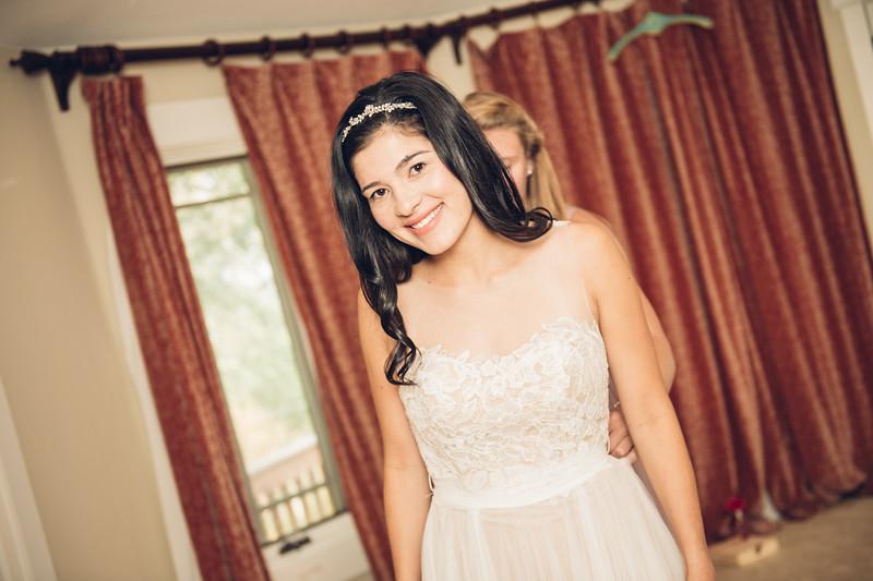 Kevin & Abigail Biegert Wedding, Summer 2015, Boulder, CO