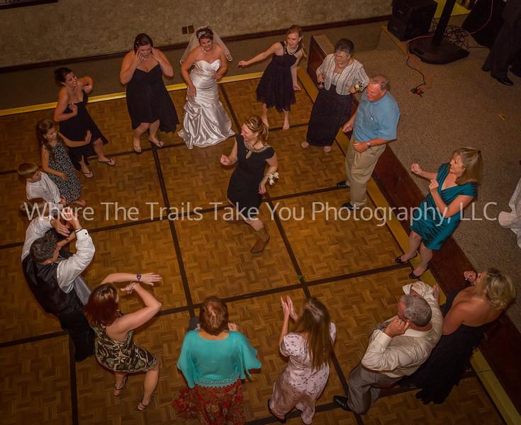 Dancing Inside The Circle