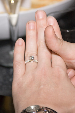 Kevin Proposes