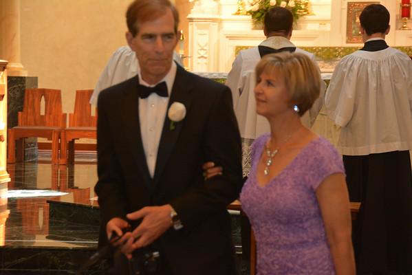 Kevin and Lauren Marinak Wedding