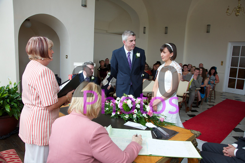 ceremony 33