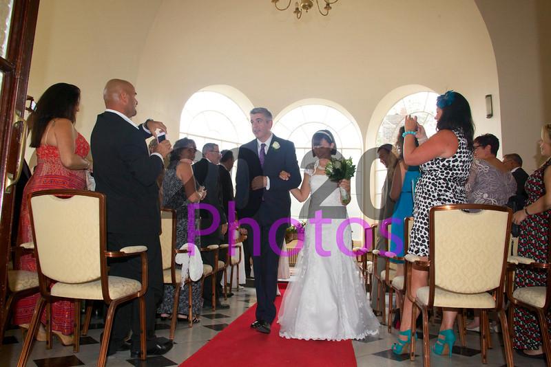 ceremony 114