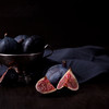 Ripe fresh figs