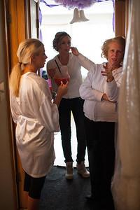 Kiefer wedding