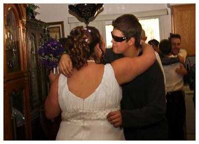 Kim & Ryan Wedding