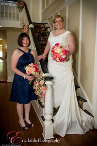Kim and Craig Wedding Day-35