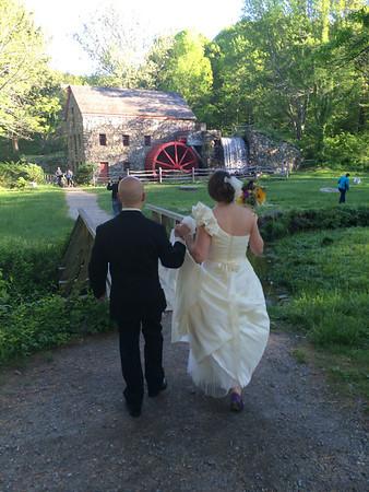 Wedding Day - 052414