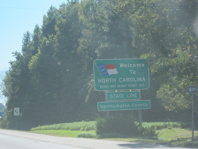 Kim and Ian's Wedding & Florida Road Trip - October 11-14, 2012