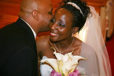 Kim & Mike Washington DC Wedding