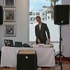 Chris, the DJ