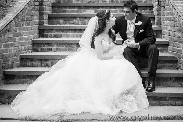 Kimberly & Frank's Wedding Album