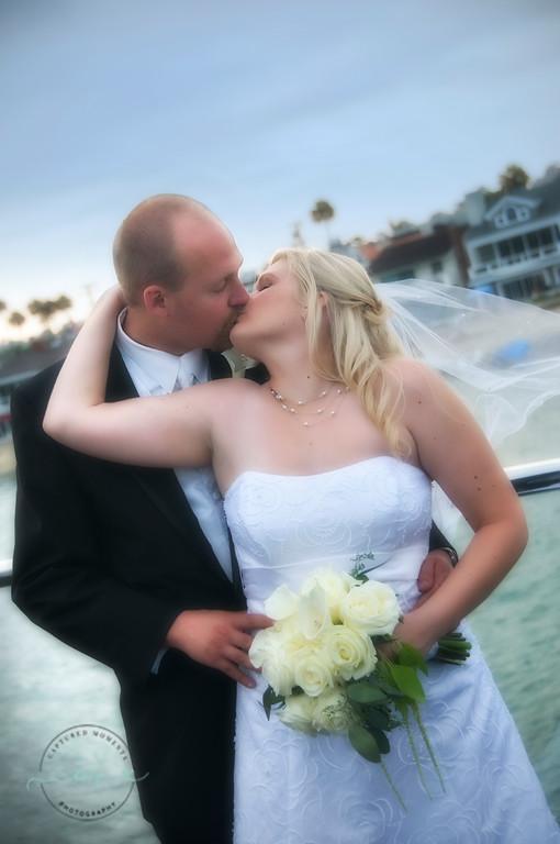 Mr. & Mrs. Kemmer